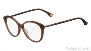 Michael Kors MK271 Eyeglasses - Michael Kors