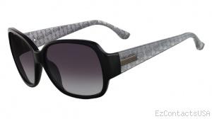 Michael Kors M2845S Caitlyn Sunglasses - Michael Kors