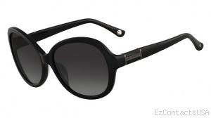Michael Kors MKS299 Jennah Sunglasses - Michael Kors
