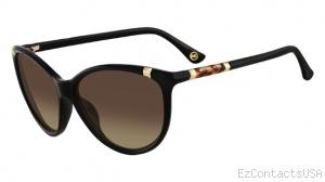 Michael Kors M2835S Camila Sunglasses - Michael Kors