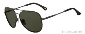 Michael Kors MKS167 Brooke Sunglasses - Michael Kors