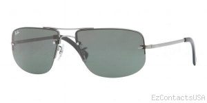 Ray-Ban RB3497 Sunglasses - Ray-Ban