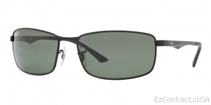 Ray-Ban RB3498 Sunglasses - Ray-Ban