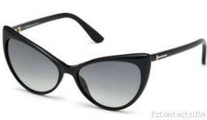 Tom Ford FT0303 Anastasia Sunglasses - Tom Ford
