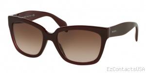 Prada PR 07PS Sunglasses - Prada