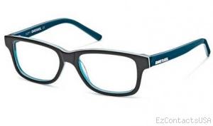 Diesel DL5001 Eyeglasses  - Diesel