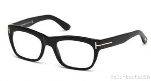 Tom Ford FT5277 Eyeglasses - Tom Ford