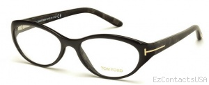 Tom Ford FT5244 Eyeglasses - Tom Ford