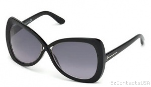 Tom Ford FT0277 Jade Sunglasses  - Tom Ford