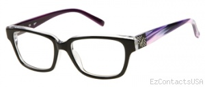Candies C Luella Eyeglasses - Candies