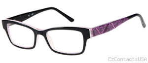 Candies C Gwen Eyeglasses - Candies
