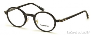 Tom Ford FT5254 Eyeglasses - Tom Ford