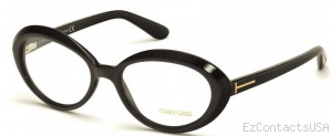 Tom Ford FT5251 Eyeglasses - Tom Ford