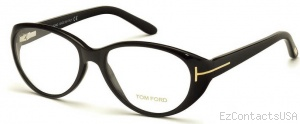 Tom Ford FT5245 Eyeglasses - Tom Ford