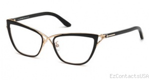 Tom Ford FT5272 Eyeglasses - Tom Ford
