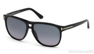 Tom Ford FT0288 Lennon Sunglasses - Tom Ford