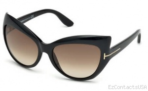Tom Ford FT0284 Bardot Sunglasses - Tom Ford