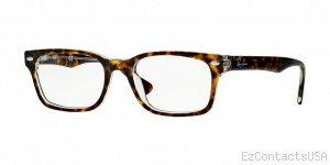 Ray-Ban RX5286 Eyeglasses - Ray-Ban