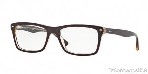 Ray-Ban RX5287 Eyeglasses - Ray-Ban