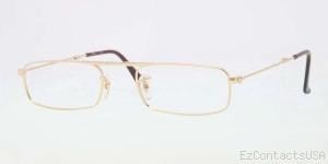 Ray-Ban RX6262 Eyeglasses - Ray-Ban