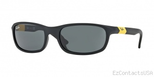 Ray-Ban Junior RJ9056S Sunglasses - Ray-Ban Junior