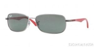 Ray-Ban Junior RJ9531S Sunglasses - Ray-Ban Junior