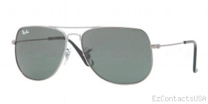 Ray-Ban Junior RJ9532S Sunglasses - Ray-Ban Junior