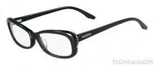 Valentino V2603R Eyeglasses - Valentino