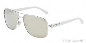 Dolce & Gabbana DG2122 Sunglasses - Dolce & Gabbana