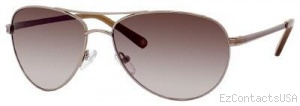 Banana Republic Helene/s Sunglasses - Banana Republic
