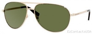 Banana Republic Morgan/S Sunglasses - Banana Republic
