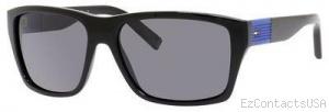 Tommy Hilfiger T_hilfiger 1193/S Sunglasses - Tommy Hilfiger