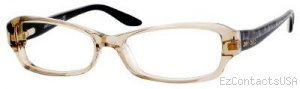 Jimmy Choo 29 Eyeglasses - Jimmy Choo
