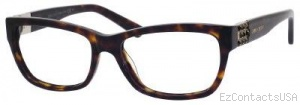 Jimmy Choo 66 Eyeglasses - Jimmy Choo