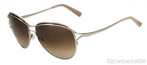 Valentino V103S Sunglasses - Valentino