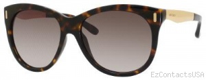 Jimmy Choo Ally/S Sunglasses - Jimmy Choo