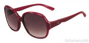 Valentino V601S Sunglasses - Valentino