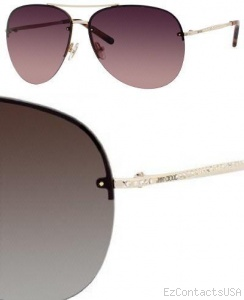 Jimmy Choo Fran/S Sunglasses - Jimmy Choo