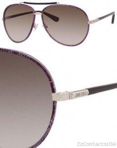 Jimmy Choo Francoise/S Sunglasses - Jimmy Choo