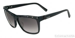 Valentino V606S Sunglasses - Valentino
