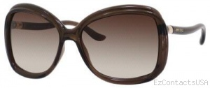 Jimmy Choo Margy/S Sunglasses - Jimmy Choo
