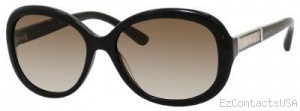 Jimmy Choo Monique/S Sunglasses - Jimmy Choo