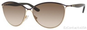 Jimmy Choo Tanis/S Sunglasses - Jimmy Choo