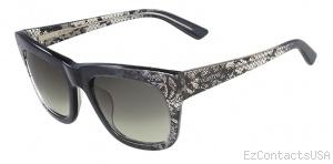 Valentino V611S Sunglasses - Valentino