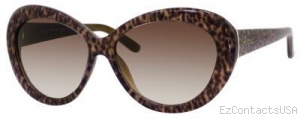 Jimmy Choo Valentina/S Sunglasses - Jimmy Choo