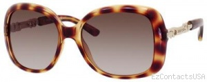Jimmy Choo Wiley/S Sunglasses - Jimmy Choo