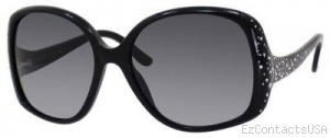 Jimmy Choo Zeta/S Sunglasses - Jimmy Choo