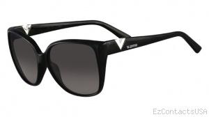 Valentino V624S Sunglasses - Valentino