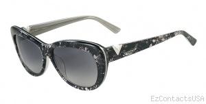 Valentino V628S Sunglasses - Valentino