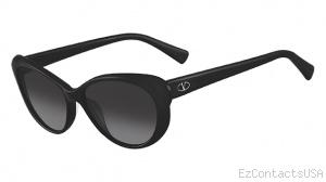 Valentino V635S Sunglasses - Valentino